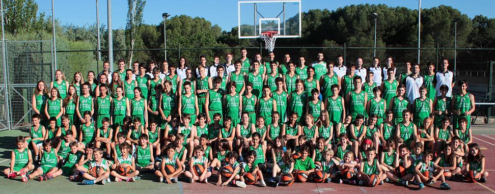 Club Baloncesto Villanueva de la Cañada 2018-2019