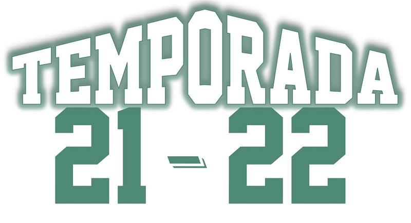 Comienzo temporada 2021-2022